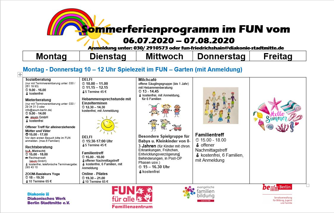 Sommerprogramm2020