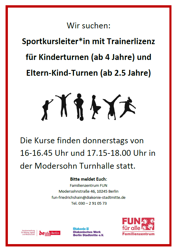 Sporttrainer
