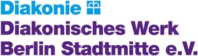 Diakonisches Werk Berlin Mitte e.V. Logo